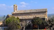 Selvanera: església de Sant Sebastià  Ramon Sunyer