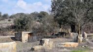 Granollers: Font de l'Espinal  Ramon Sunyer