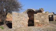 Massoteres: Sant Simeó  Ramon Sunyer