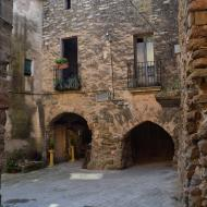 Palouet: Portals  Ramon Sunyer