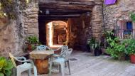 Palouet: vila closa  Ramon Sunyer