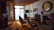 Palouet: Hostal Palouet de Segarra  Ramon Sunyer