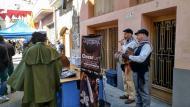 Montmaneu: Festa de la Caldera  Ramon Sunyer