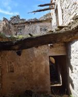 Pujalt: Sant Joan de les Torres  Ramon Sunyer
