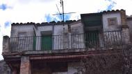 La Pobla de Carivenys:   Ramon Sunyer