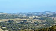 Rauric: Vista des de Savallà  Ramon Sunyer