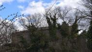 Llorac: castell  Ramon Sunyer