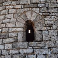 Civit: Santa Fe de Montfred  Ramon Sunyer