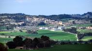Pavia: vista  Ramon Sunyer