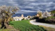 Vallfogona de Riucorb:   Ramon Sunyer
