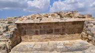 Passanant: castell  Ramon Sunyer