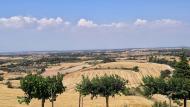 Passanant: paisatge  Ramon Sunyer