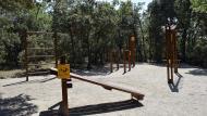 La Sala de Comalats: Ruta Comalats saludable  Ramon Sunyer
