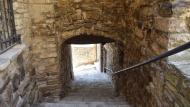 Freixenet de Segarra: Portal  Ramon Sunyer