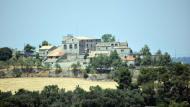 Altadill: vista  Ramon Sunyer