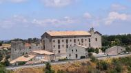 Sant Guim de la Rabassa: convent  Ramon Sunyer
