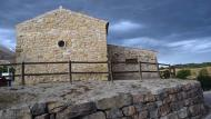 Santa Coloma de Queralt: capella de sant Magí  Ramon Sunyer