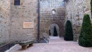 Guissona: Capella de sant Felip Neri  Ramon Sunyer