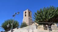 Sedó: Església de Sant Donat  Ramon Sunyer