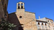 Riber: Església de Santa Anna  Ramon Sunyer