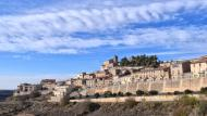 Montornès de Segarra: vista  Ramon Sunyer