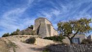 Montornès de Segarra: Església de Sant Joan  Ramon Sunyer