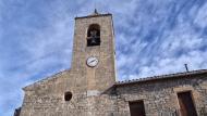 L'Ametlla de Segarra: Església de sant Pere  Ramon Sunyer