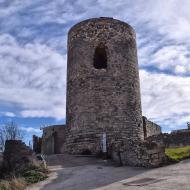 L'Ametlla de Segarra: torre  Ramon Sunyer