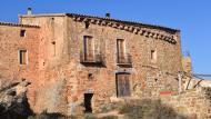 Les Cases de la Serra: Mas Pujol  Ramon Sunyer