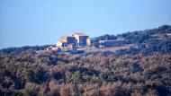 Les Cases de la Serra:   Ramon Sunyer
