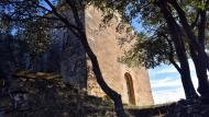 La Prenyanosa: Ermita de sant Miquel de Tudela  Ramon Sunyer