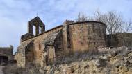 Florejacs: Església de Sant Pere de les Sitges  Ramon Sunyer