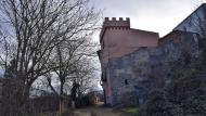 Vicfred: castell  Ramon Sunyer