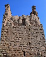 Santa Fe: Molí de Maià  Ramon Sunyer