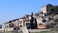 Estaràs: vista del poble  Ramon Sunyer