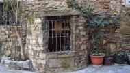 Sant Pere dels Arquells: cisterna  Ramon Sunyer