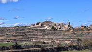 Rubinat: vista del poble  Ramon Sunyer