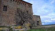 Montcortès de Segarra: castell  Ramon Sunyer