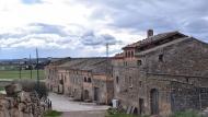 Montcortès de Segarra: poble  Ramon Sunyer