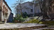 Pavia: vila vella  Ramon Sunyer