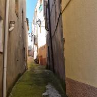 Talavera: carrer del Call  Ramon Sunyer