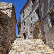 La Rabassa: vila vella  Ramon Sunyer