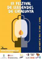 Festival de Llegendes de Catalunya 2018