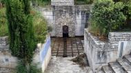 Gàver: Naixement del Sió  Ramon Sunyer