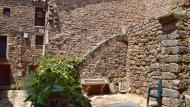 Florejacs: vila closa  Ramon Sunyer