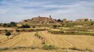 Florejacs: poble  Ramon Sunyer
