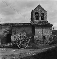 Sant Pere dels Arquells: església  Miró i Rosinach