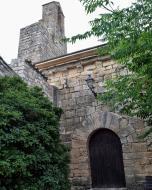 Montblanquet: Església de sant Andreu  Ramon Sunyer