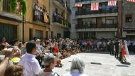 Torà: Festa dels priors i priores de sant Gil  Ramon Sunyer