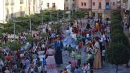 Torà: Trobada de gegants  Ramon Sunyer